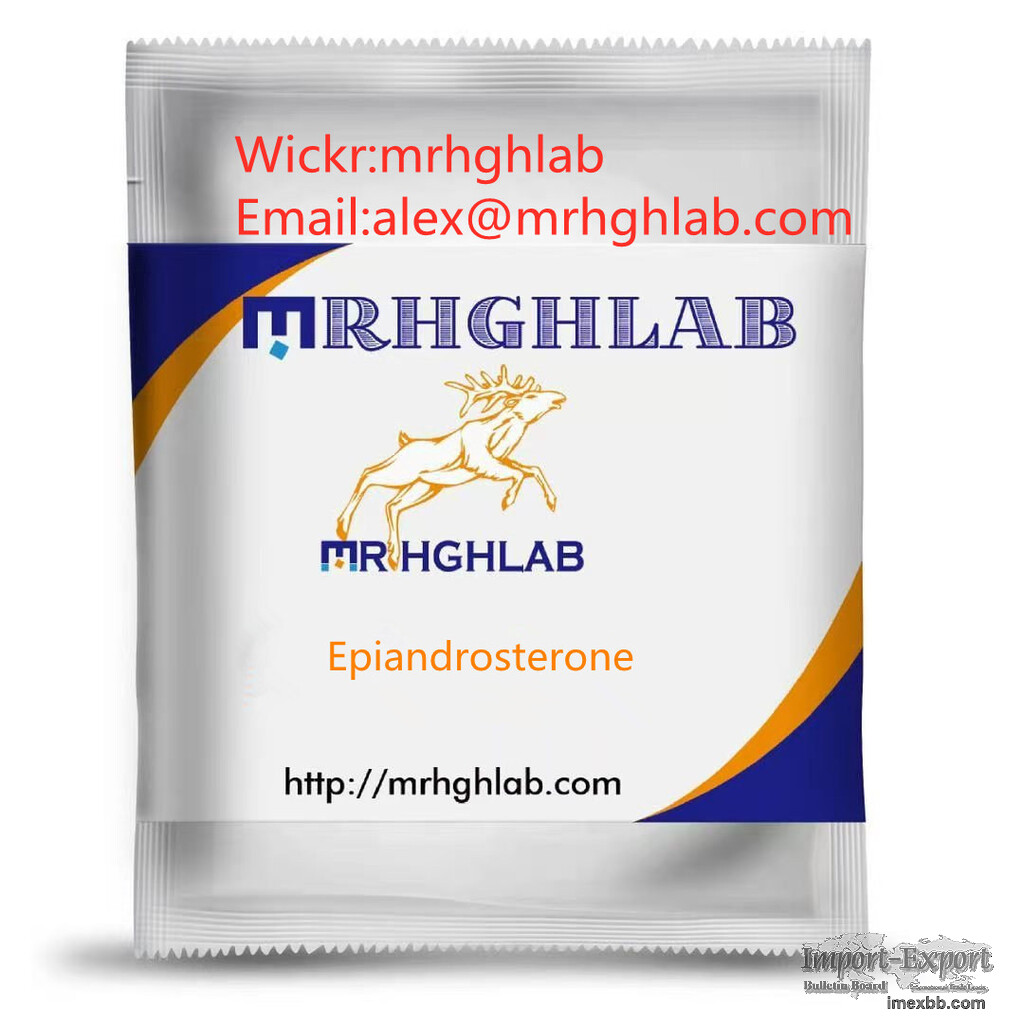 Epiandrosterone.Steroids HGH online store.http://mrhghlab.com