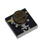 UIY RF Microstrip Isolator 5g High Quality 6.5 ~ 7.5 GHz