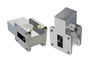 UIY RF Waveguide Isolator High Frequency 7.9 ~ 8.4 GHz