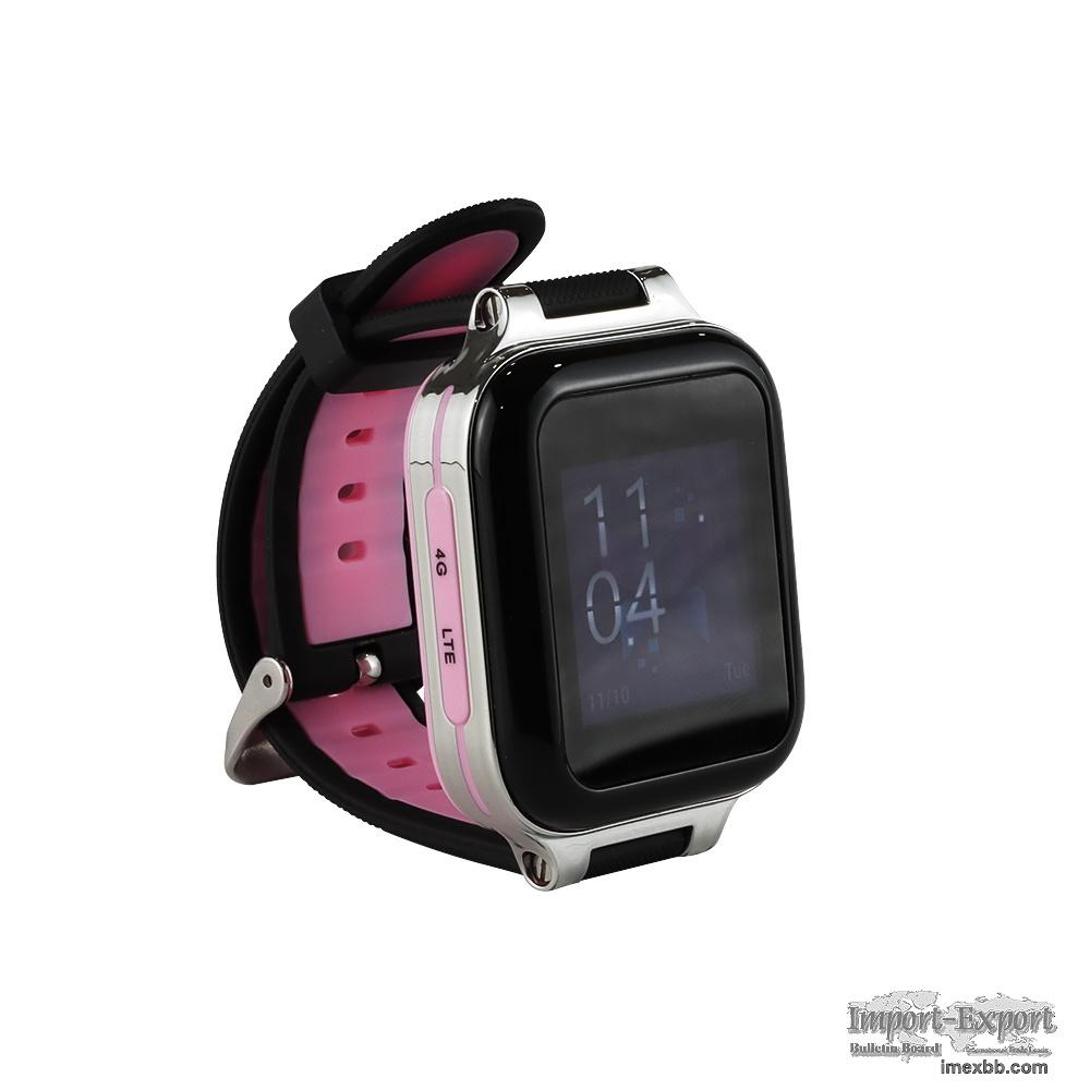 4G Personal GPS Safety Tracker GPS312 Wireless Emergency Alert