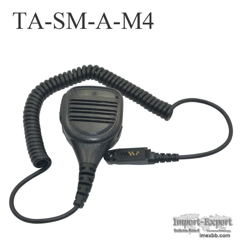 TA-SM-A-M4 Handmic Walkie Talkie Speaker
