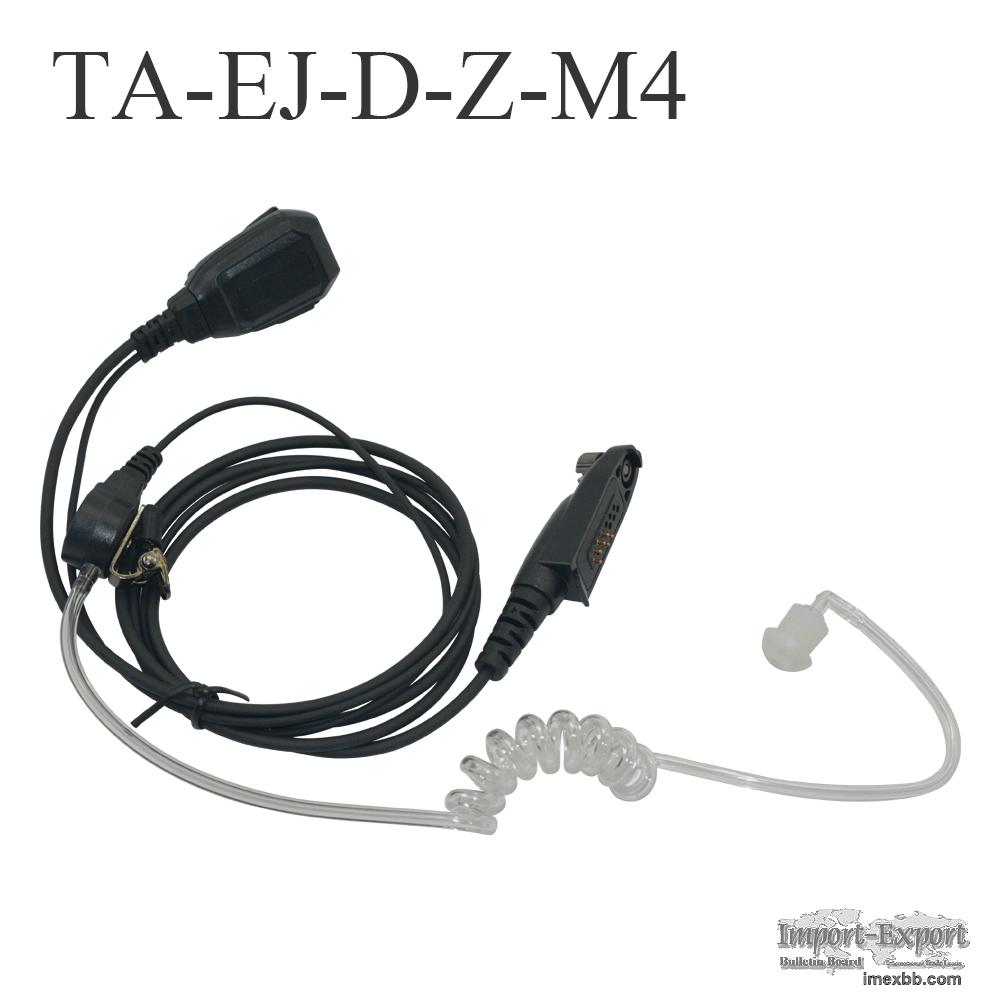 Handheld Walkie Tailkie Earphone TA-EJ-D-Z-M4