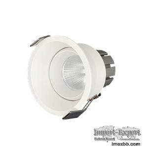 LED Hotel Downlight HTF    Customized LED Hotel Downlight price