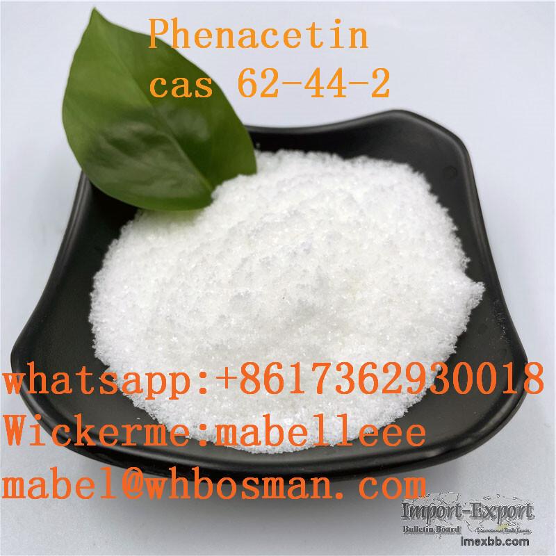 CAS 62-44-2/phenacetin