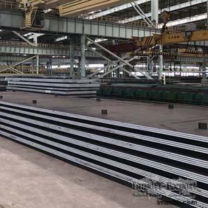 EN10028-5 pressure equipment steel material P460ML1 plate
