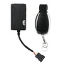 Mini gsm gps motorcycle tracking chip GPS311b C with alarm siren