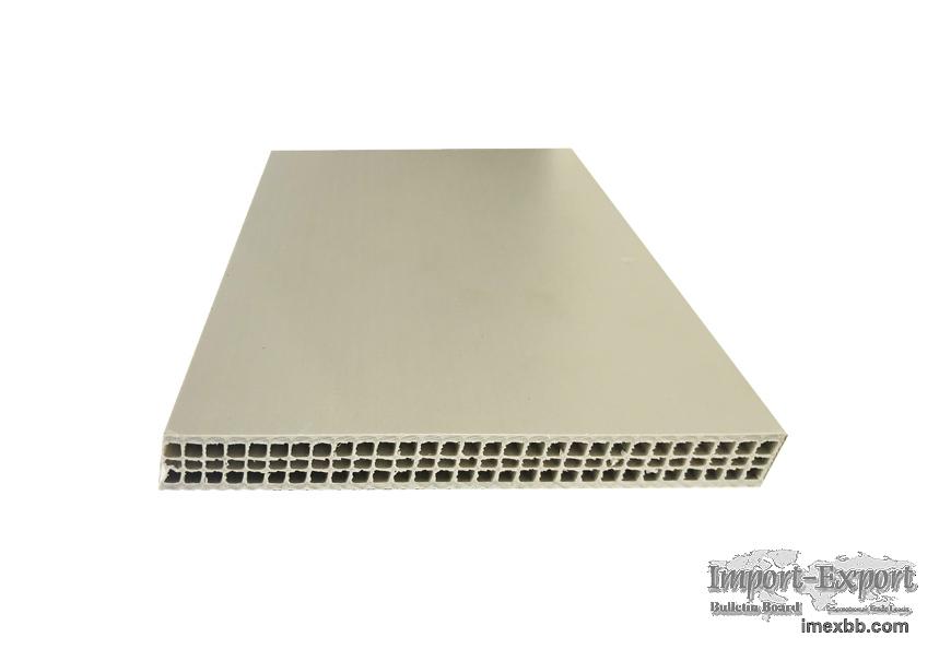 TECON-Form Plastic Board