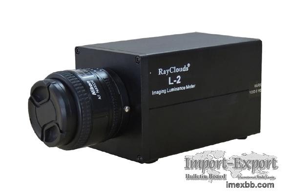 Imaging Colorimeter and Photometer
