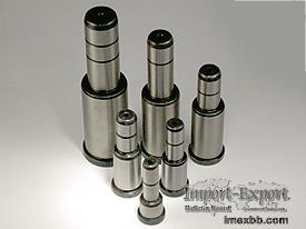Pedrotti HASCO fibro supplier of making guide pillar bush  for mold