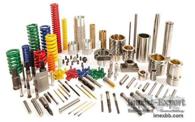 Provide popular sales mold accessories in 15 years