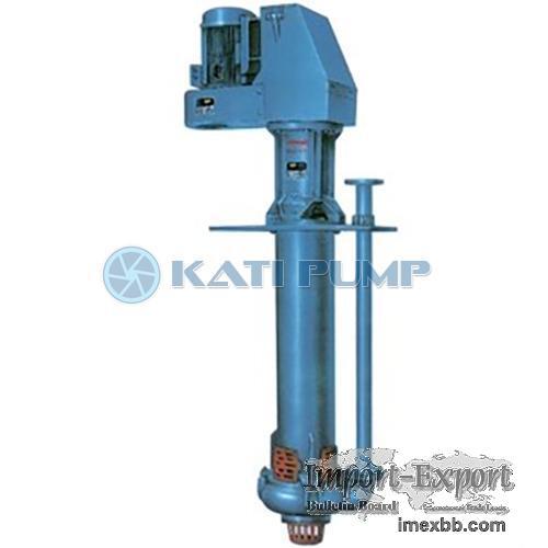 KTS sump pump  vertical slurry pump   sludge pump suppliers
