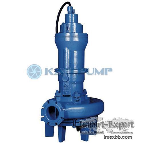 KTQ submersible slurry pump   mining pump exporter