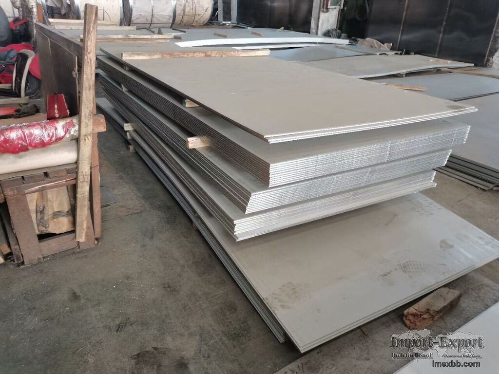 316 316L Stainless Steel Sheet