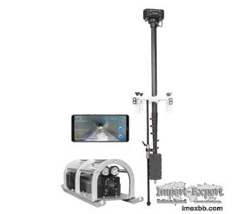 PT-C Video Jetting Nozzle