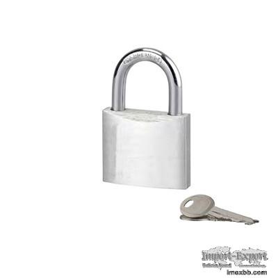 Aluminium Padlock with 2 Keys   Aluminium Combination Padlock