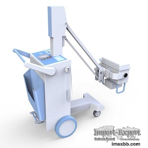 630mA digital X ray Machine PLX101 X-ray Equipment