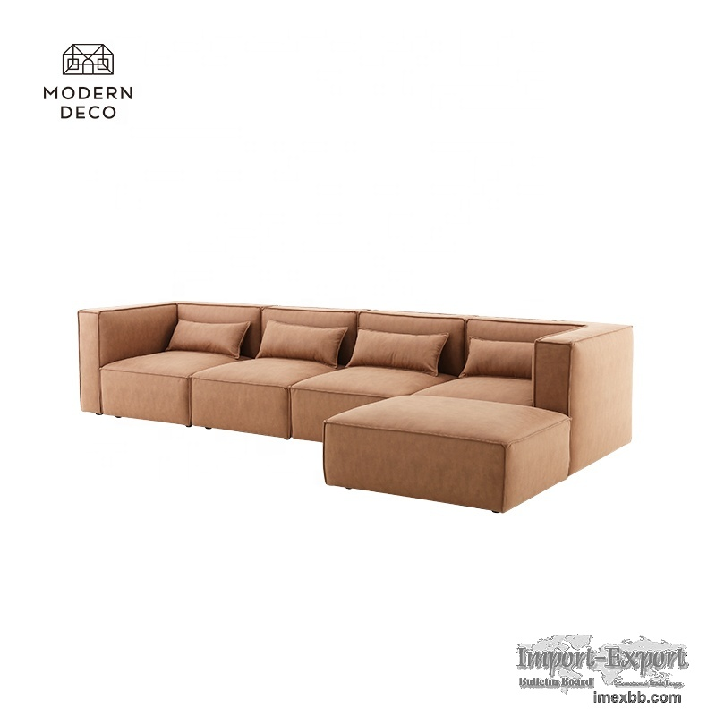 modular sectional couch modern furniture sofa most comfortable 2021 custom