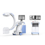 high frequency x-ray equipment  PLX118F C-arm System
