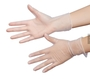 disposable glove use in food service