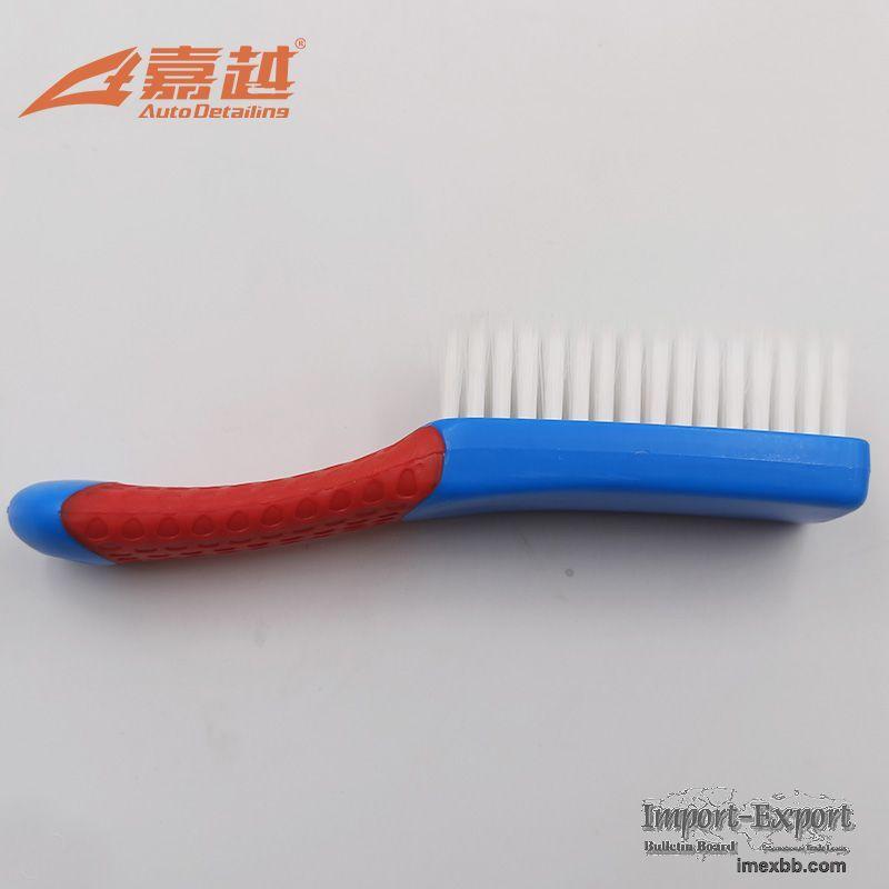 Interior Cleaning Brush    Hot sale car interior brushes