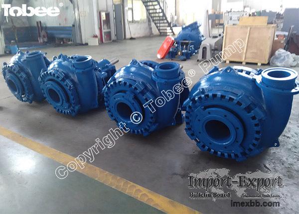 G/GH gravel sand pumps, tunnels pumps, gravel dredging pumps analogs warman