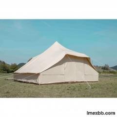 5x4m Canvas Touareg Tent   big camping tent    big tents
