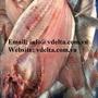 BUTTERFLY CUT BASA FISH/ FROZEN BASA FISH