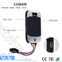 Waterproof GPS Tracking Device with Fuel Sensor / Engine Stop Relay GPS