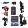 Localizador GPS Car Locator Tk 103b GPS Tracker with Fuel Monitor Acc Speed