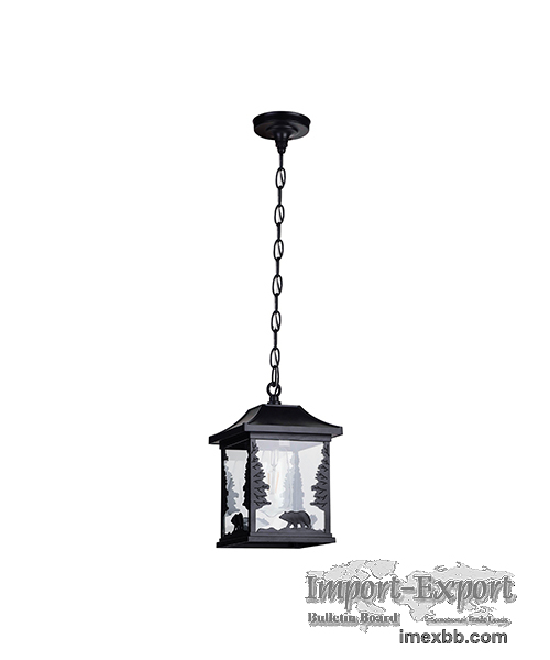 Superior Quality 1m Bear Pendant Lamp