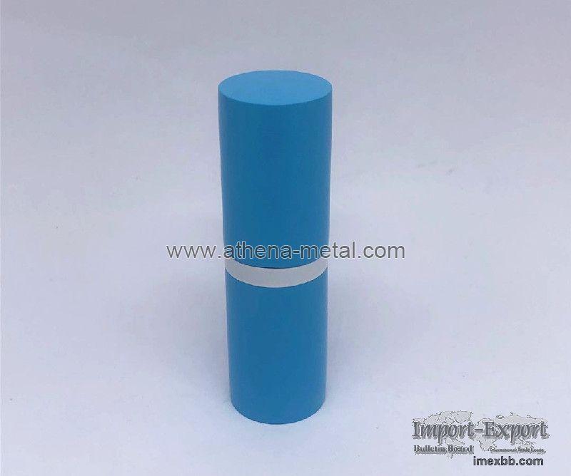 Chinese Style Zamac Lipstick shell set   OEM Lipstick case
