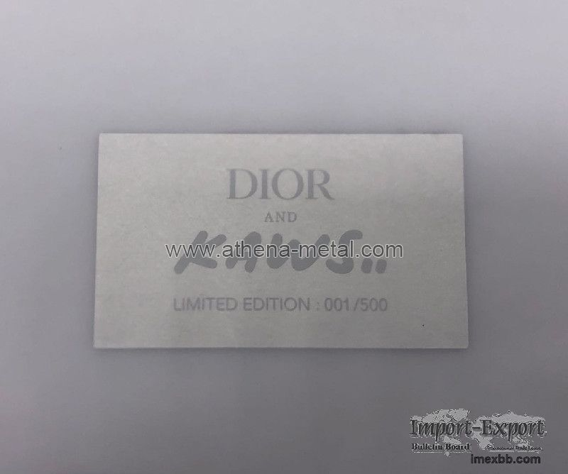 Perfume Bottle Label  Perfume Accessories