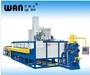 aluminium billet heat furnace