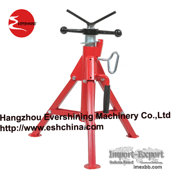 foldable steel pipe stand