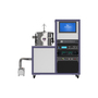 single target rf magnetron sputtering coating machine