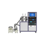 DC magnetron dual target sputtering coating equipment