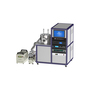 dc rf magnetron dual gun co-sputtering coating equipment