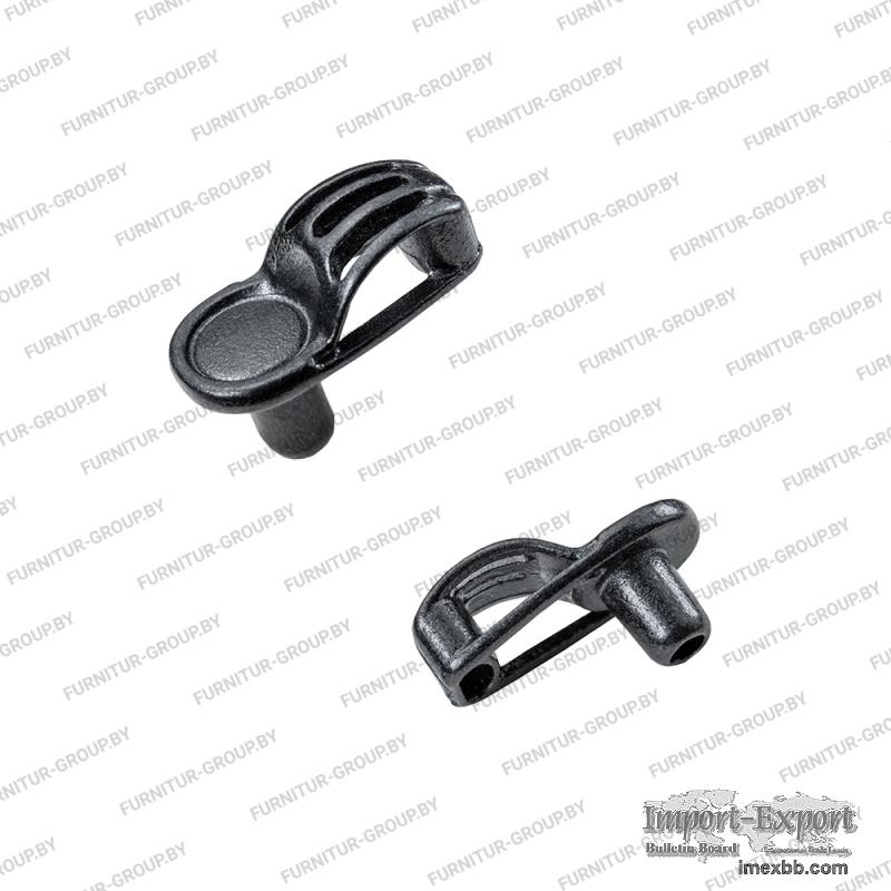 Die casting accessories //  Loops