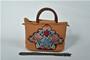 hand crochet   handbag