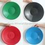Plastic Gold Washing Pan for Sand Gold Ore Washing Separator Machine
