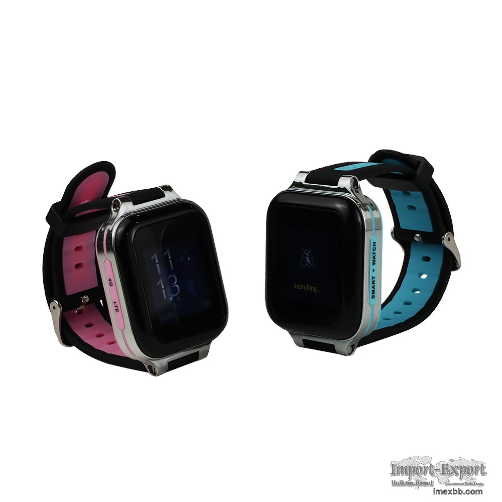4G GPS Watch for Child Use Coban Manufacturer gps312