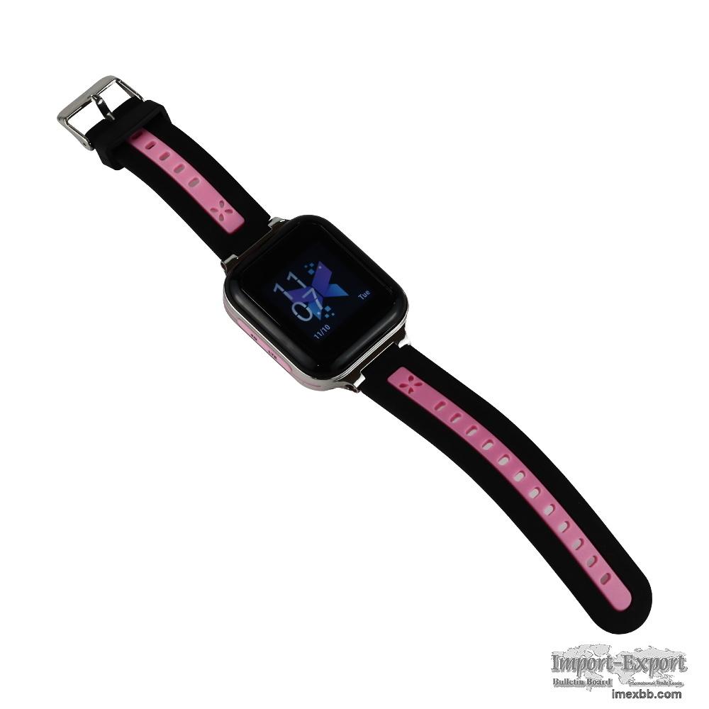 4G Personal Tracker Watch GPS Smart Watch Kid tracker GPS312