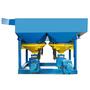 Mineral Processing Plant Gold Jigging Machine Mining Separator