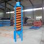 High Quality Gold Mining Equipment Gravity Spiral Chute Separator
