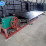 Mineral Processing Gravity 6S Gold Ore Separation Shaking Table