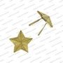 Sewing accessories //  Stars
