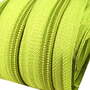 Shoe zippers // Zipper in rolls
