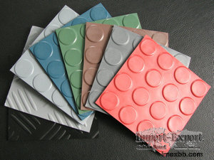 Rubber Mat, Rubber Flooring, Rubber Rolls