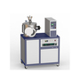 2000℃ 15KW LAB vacuum induction melting furnace with φ44*90mm crucible
