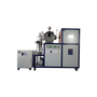 5x10-4Pa high vacuum induction melting furnace with φ20mm x 50mm die